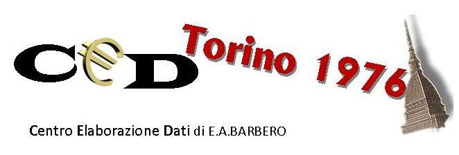 CED Torino1976