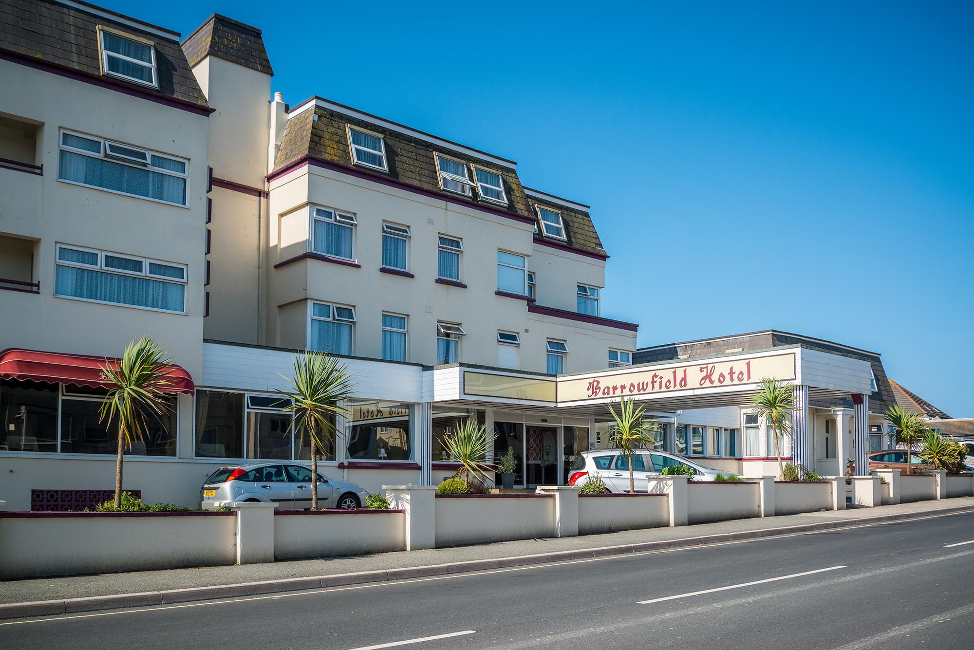 Barrowfield Hotel