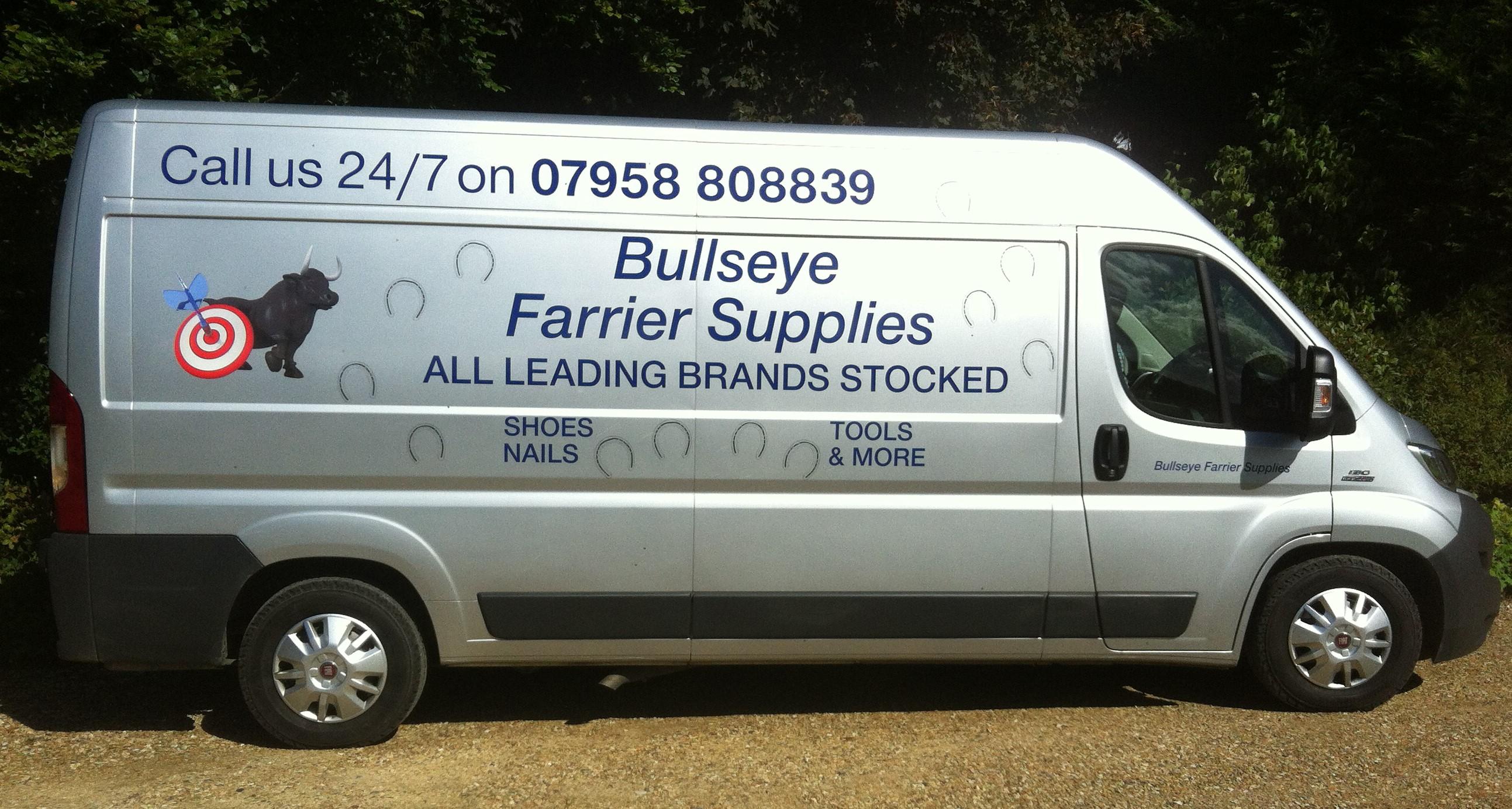 Bullseye Farrier Supplies - Romsey, Hampshire SO51 6FJ - 01794 324650 | ShowMeLocal.com