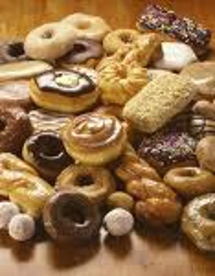 Donut Land Bakery - Brunswick, OH