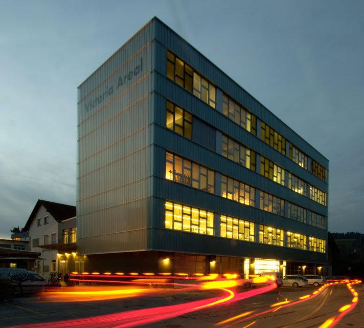 Burkart Architekten AG