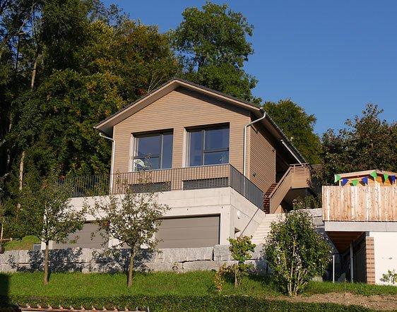 Haller Architektur AG