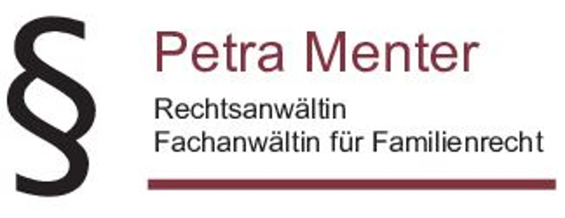 Bild zu Menter Petra Rechtsanwältin in Landshut