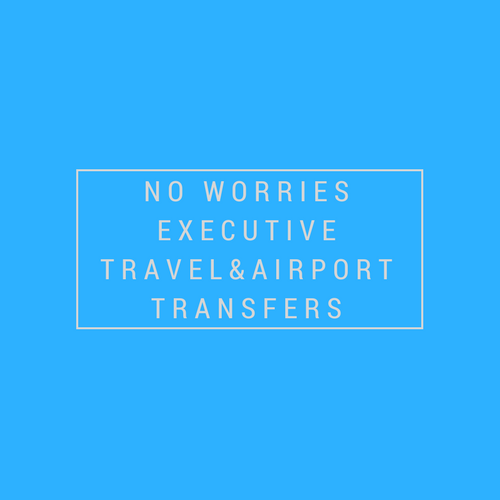 No Worries Executive Travel & Airport Transfers Eynesbury 01480 212282