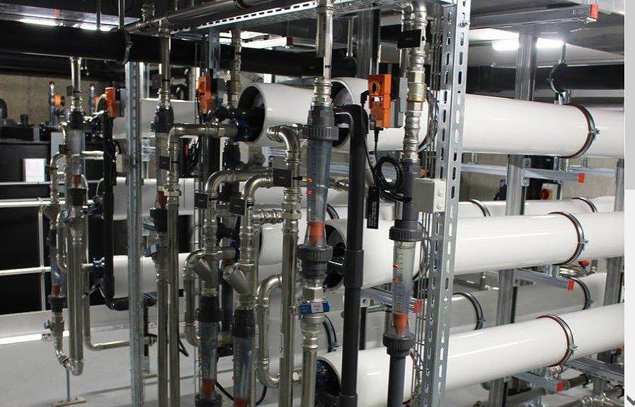 H2o facilities SA