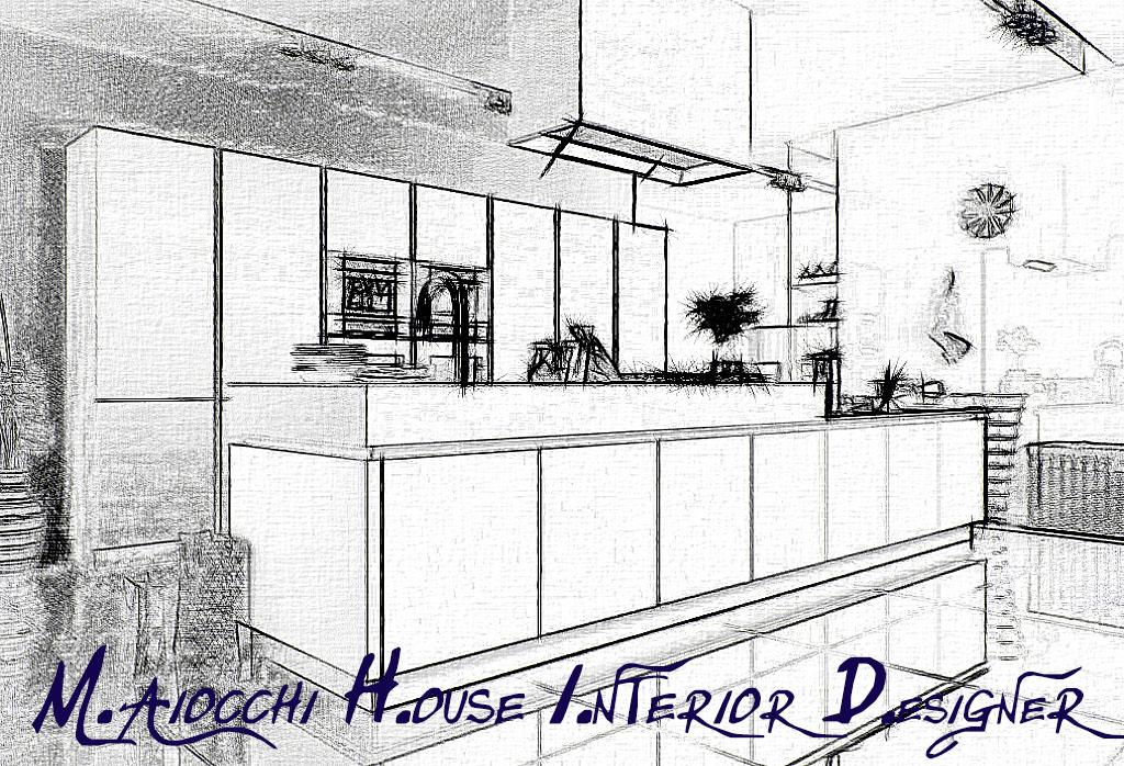 M.H.I.D. Maiocchi House Interior Designer