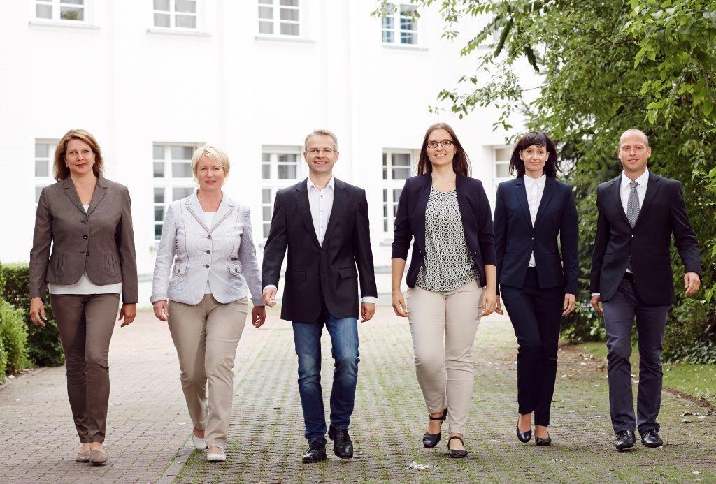 Foto de WOBEGE Wohnbauten- und Beteiligungsgesellschaft mbH Berlin