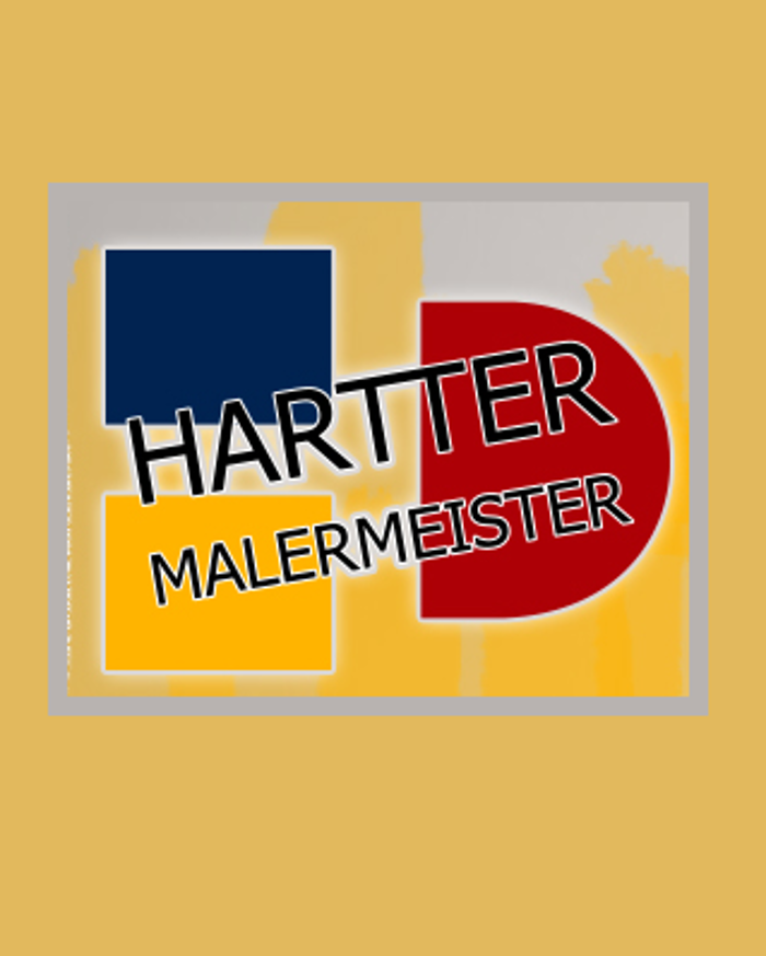Bild zu Hartter Malermeister, Inh. Markus Hartter in Oberboihingen