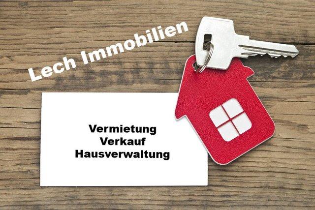 Lech Immobilien