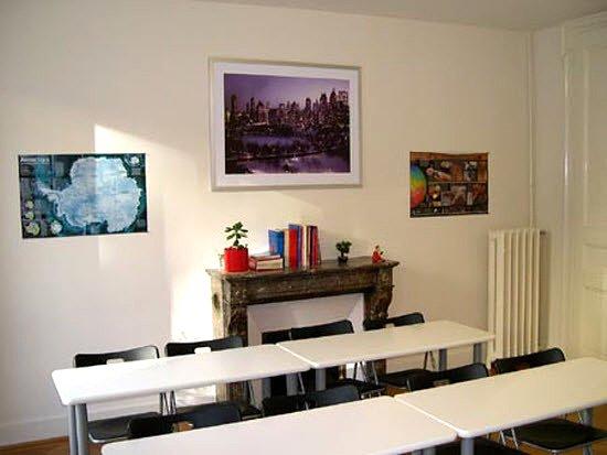 Ecole Agora SA