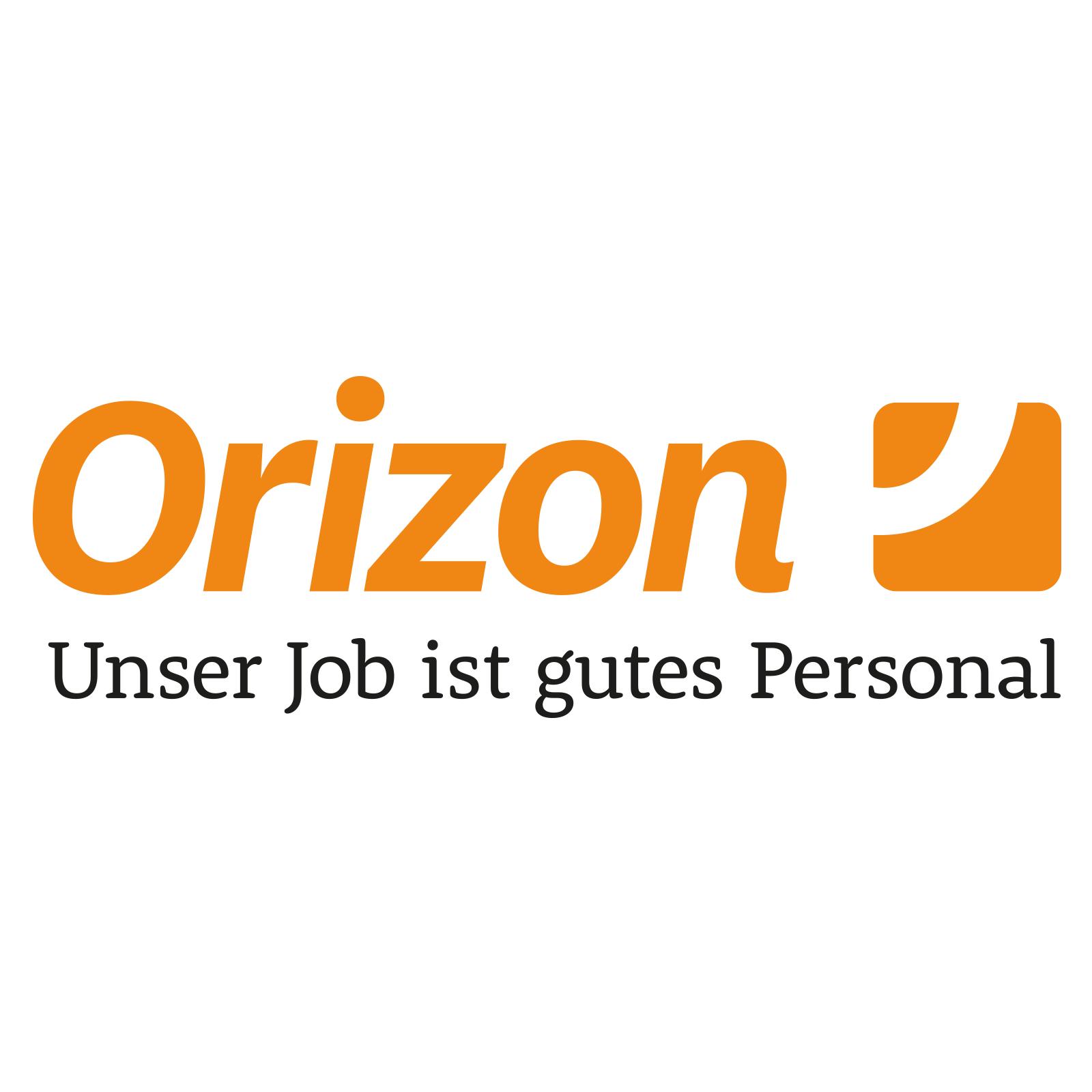 Orizon Personalvermittlung Nürnberg Logo