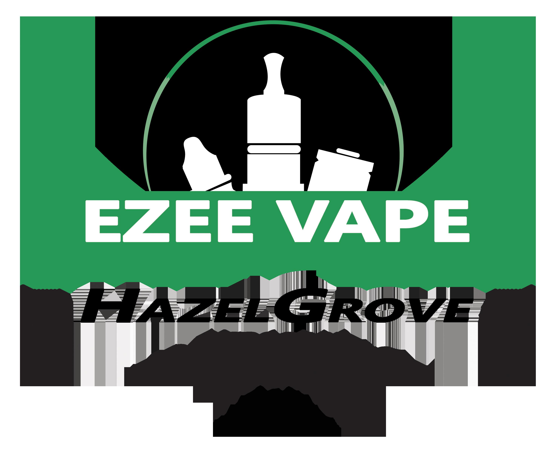 Ezee Vape Hazelgrove