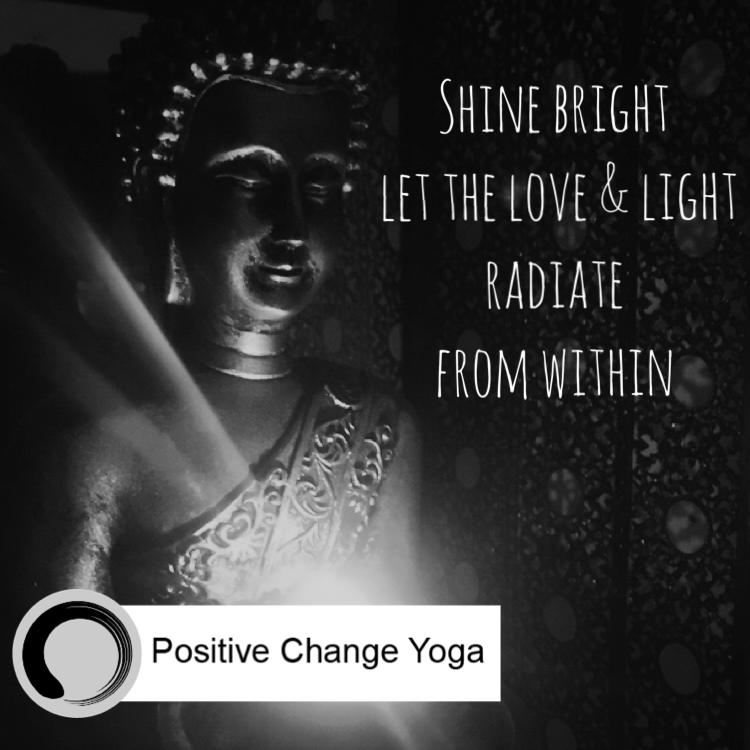 Positive Change Yoga
