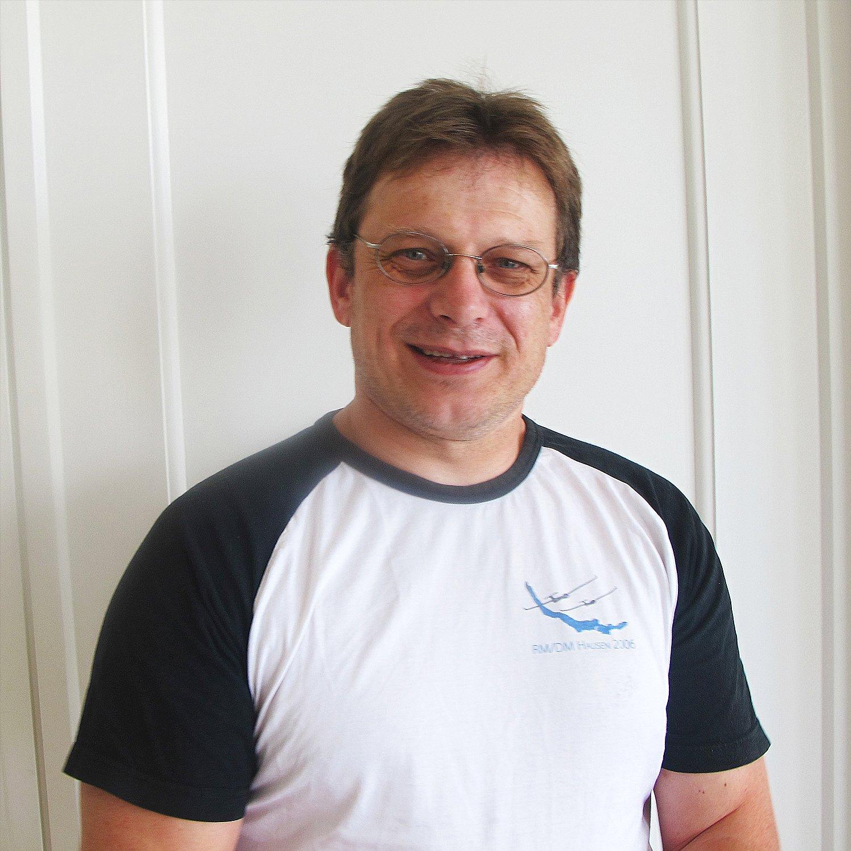Josef Nietlispach