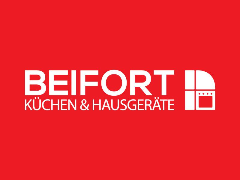 Logo von BEIFORT Küchen & Hausgeräte