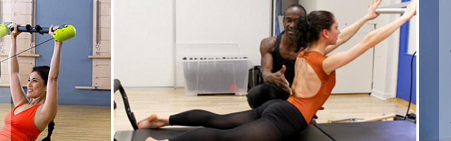 Studio Pilates Lausanne