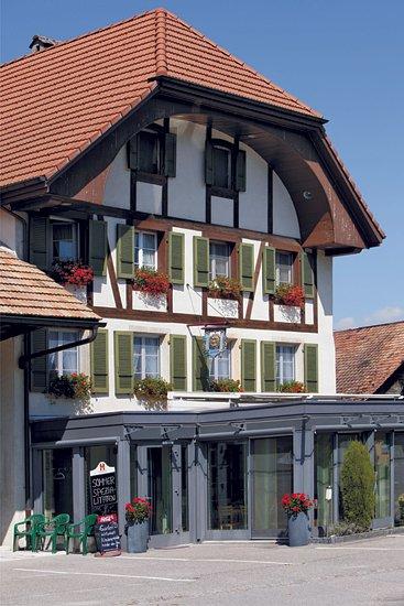 Restaurant Sonne