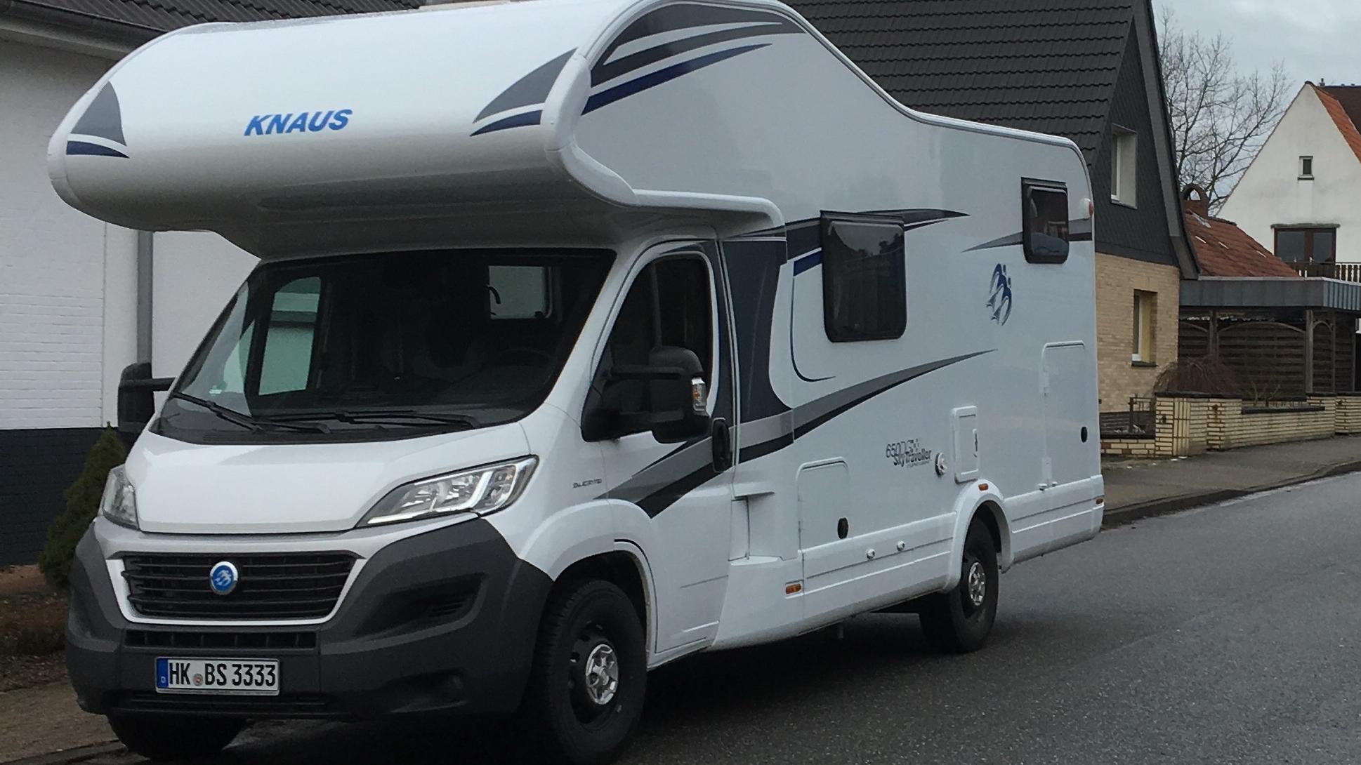 ebb28359fa1644 BS-Caravaning Reisemobilvermietung • Schneverdingen