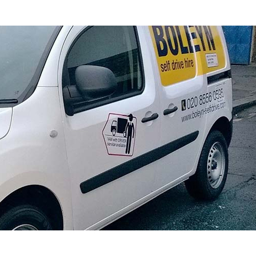 Boleyn Car & Van Hire Ltd