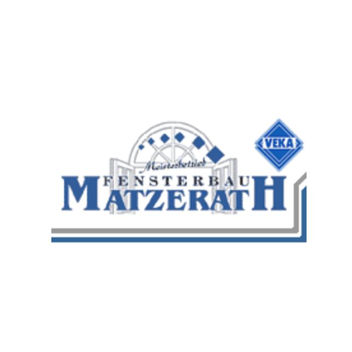 Bild zu Fensterbau Matzerath GbR in Erkelenz