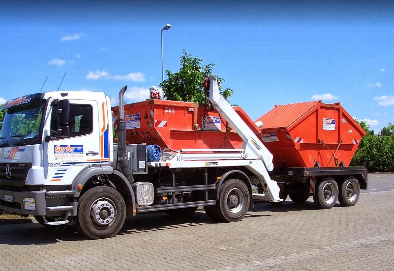 Gerfer Transporte GmbH