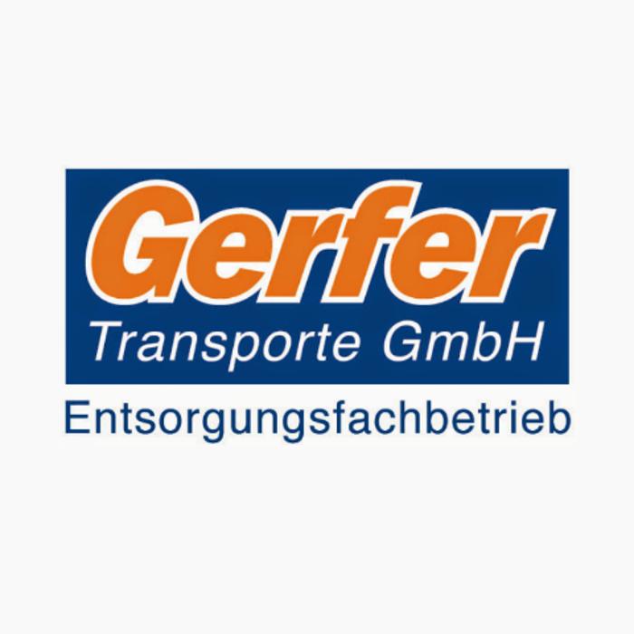 Bild zu Gerfer Transporte GmbH in Odenthal