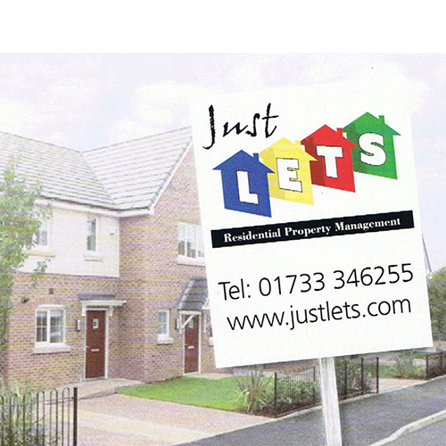 Just Lets Residential Property Management