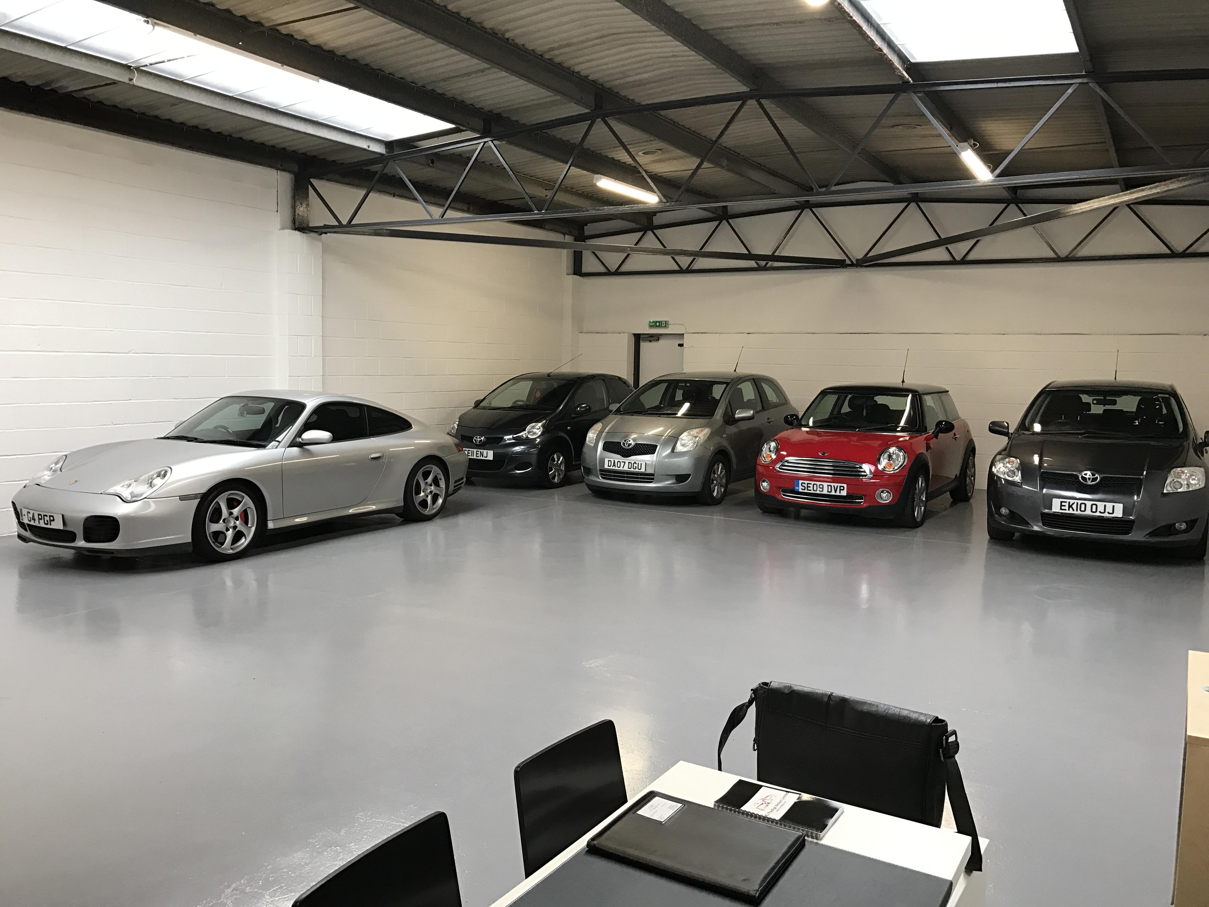 J&S Prestige Motors Limited