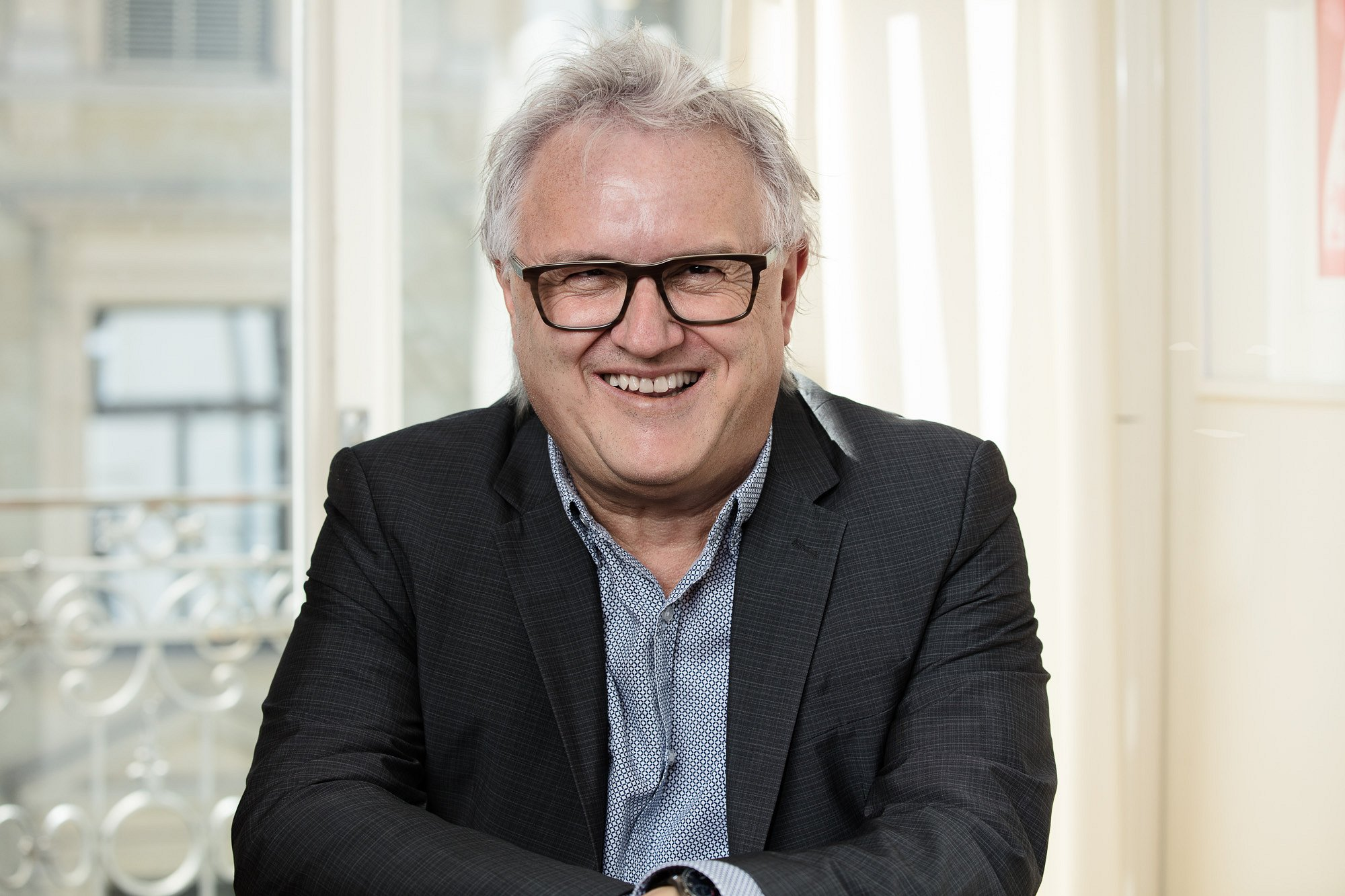 Markus Fäh