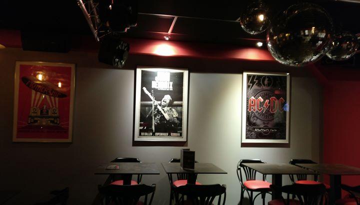 Little Rock Pub