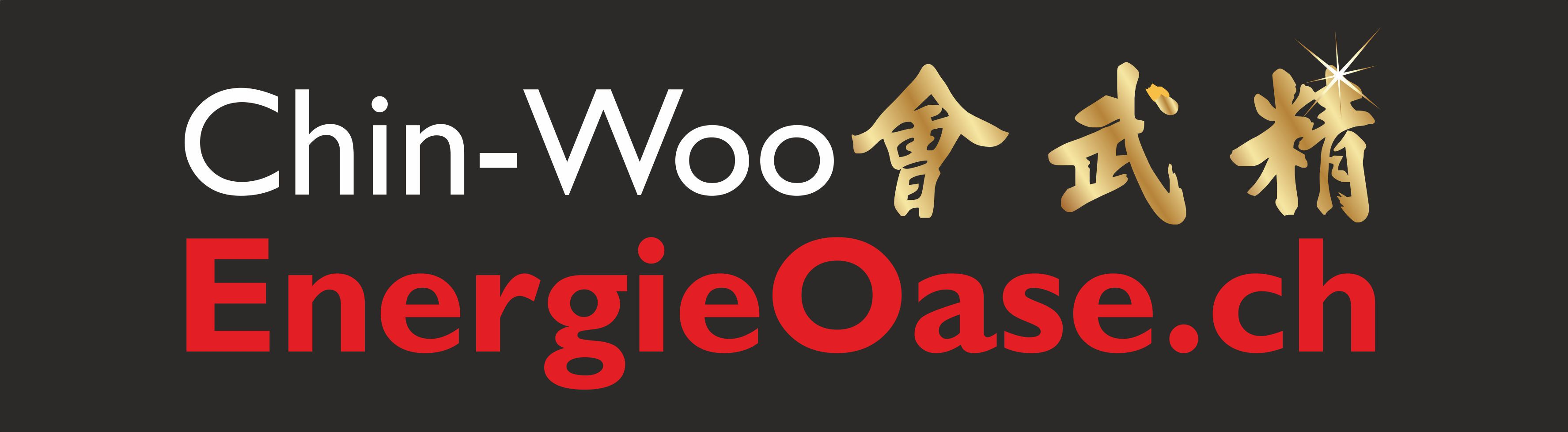 EnergieOase & Chin-Woo