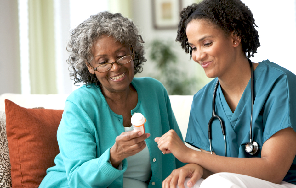 Continium Home Healthcare Services - Beltsville, MD 20705 - (240)965-6122 | ShowMeLocal.com