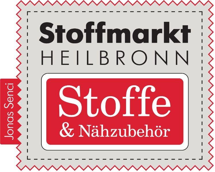 Stoffmarkt Heilbronn - Jonas Senci