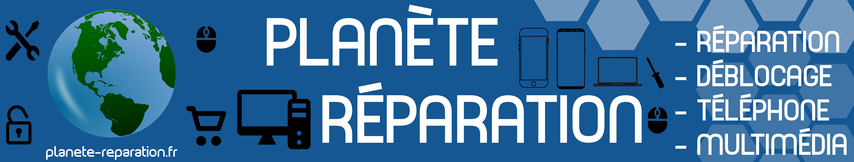 Planète Réparation