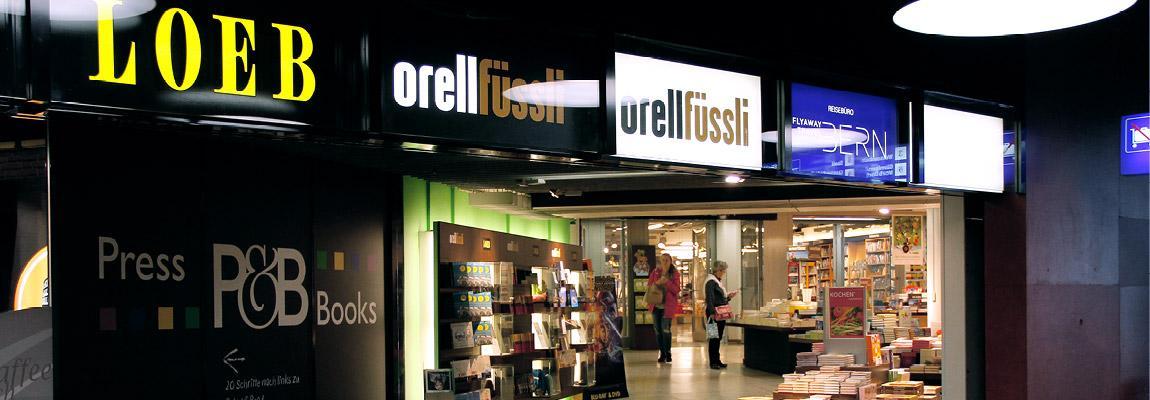 Orell Füssli Bern
