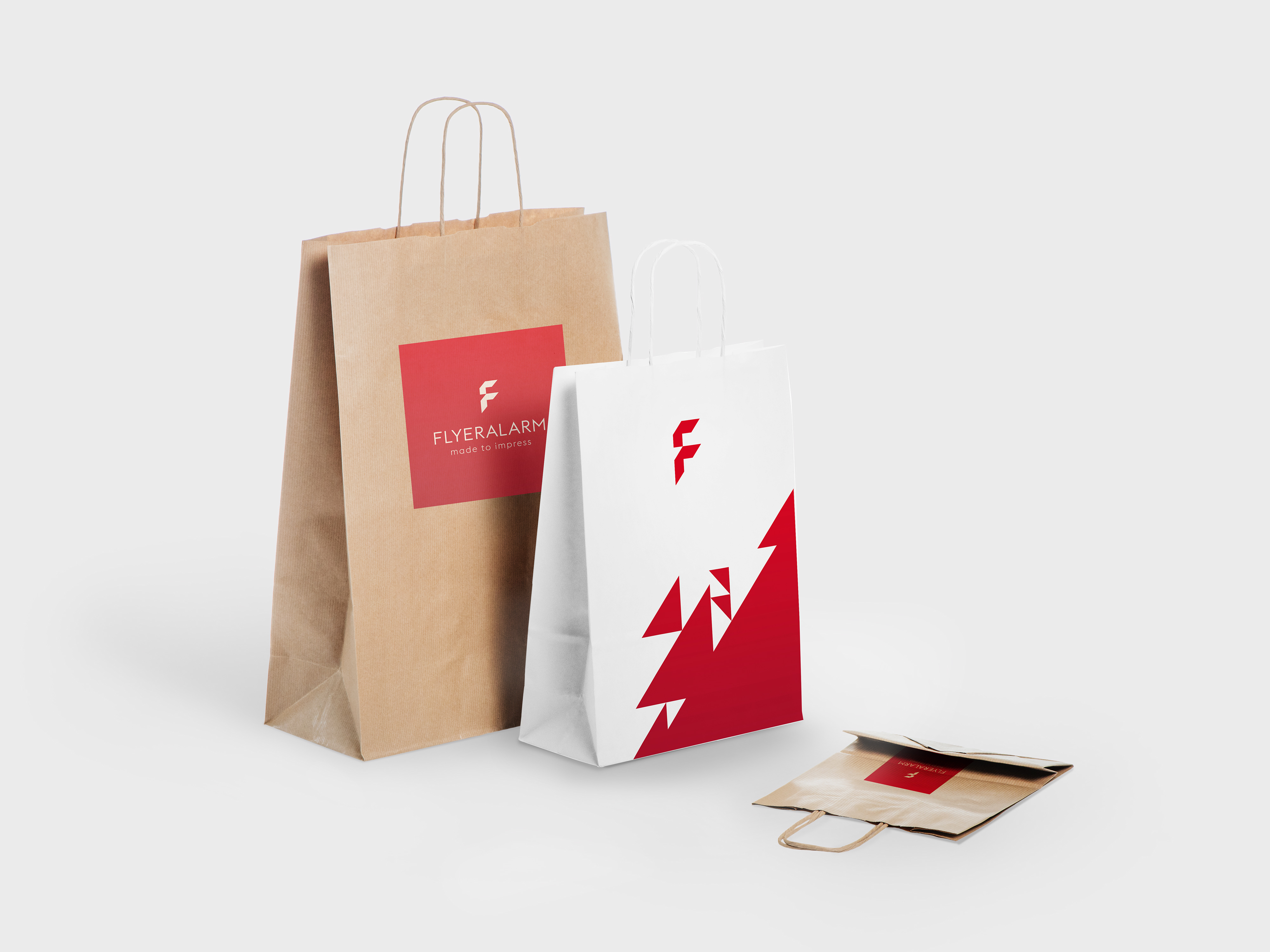 FLYERALARM Store Bolzano