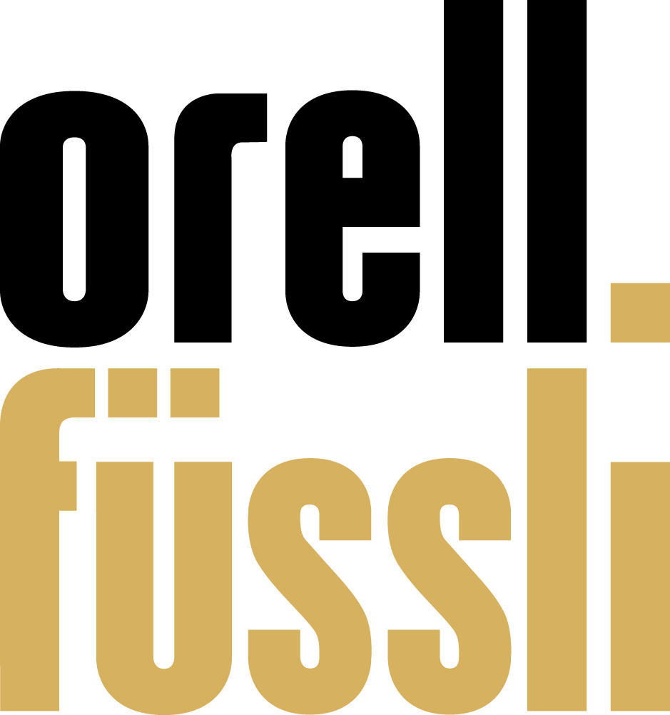 Orell Füssli Bahnhof SBB Bern