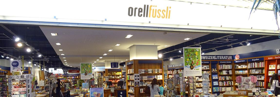 Orell Füssli Spreitenbach