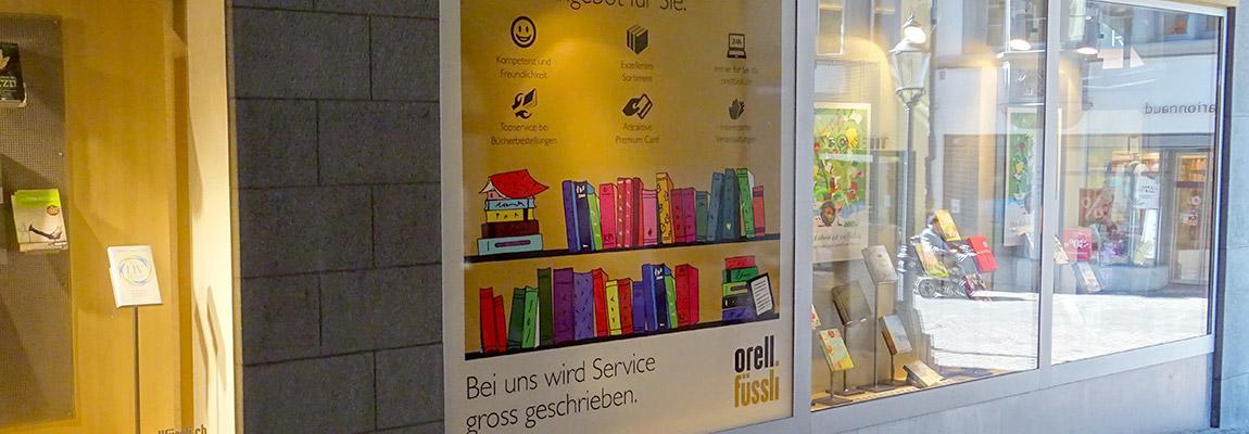 Orell Füssli Schaffhausen