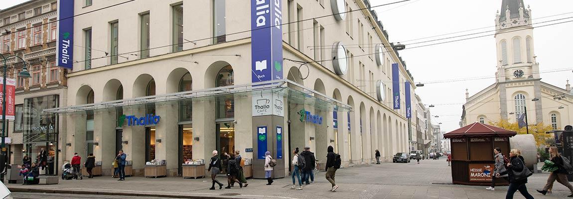 Thalia Linz - Landstraße