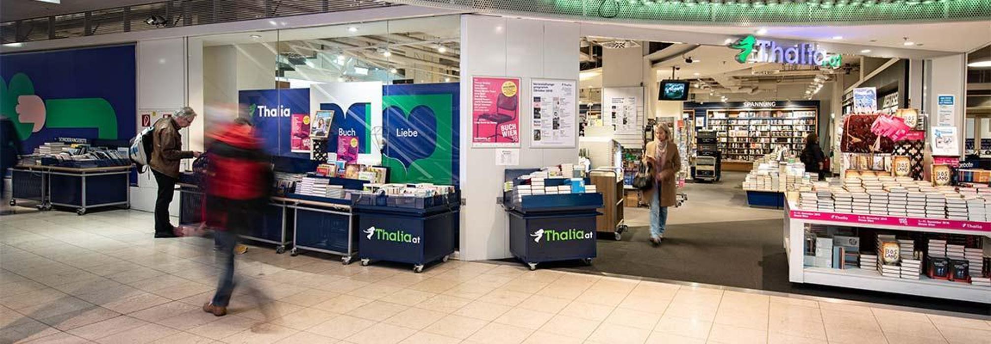 Thalia Wien Mitte W3 Wien Landstraßer Hauptstraße 2a