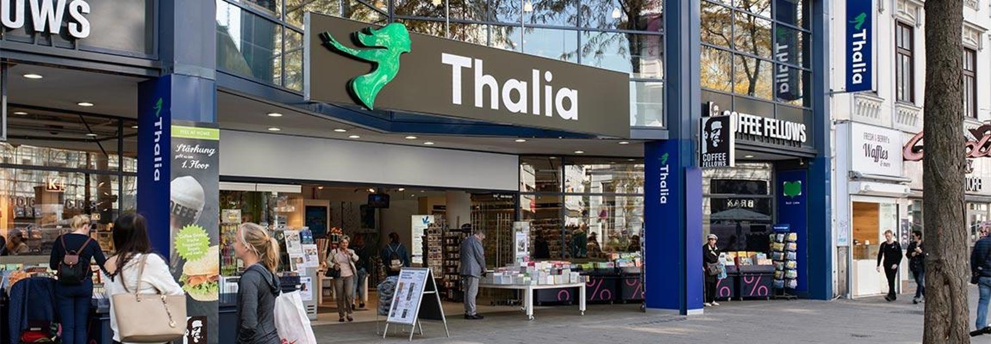Thalia Wien Mariahilfer Straße Wien Mariahilfer Straße 99