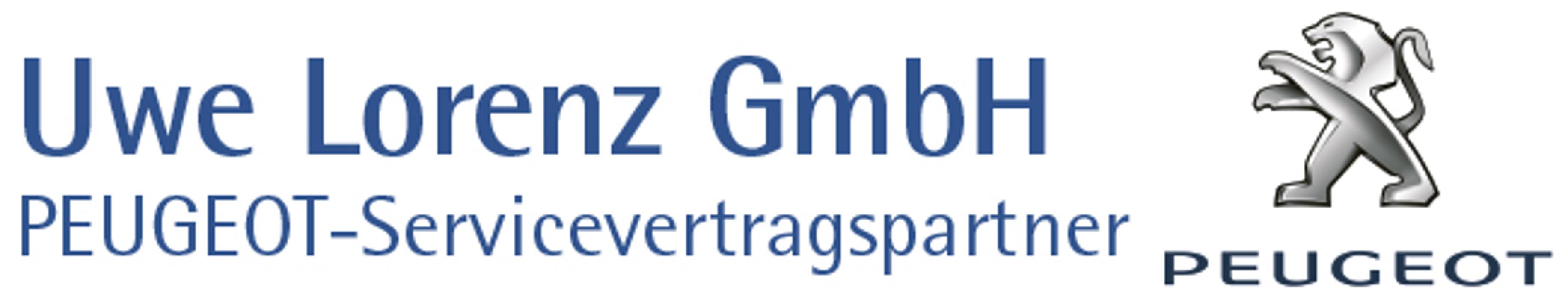 Logo von Uwe Lorenz GmbH