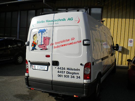 Börlin Haustechnik AG