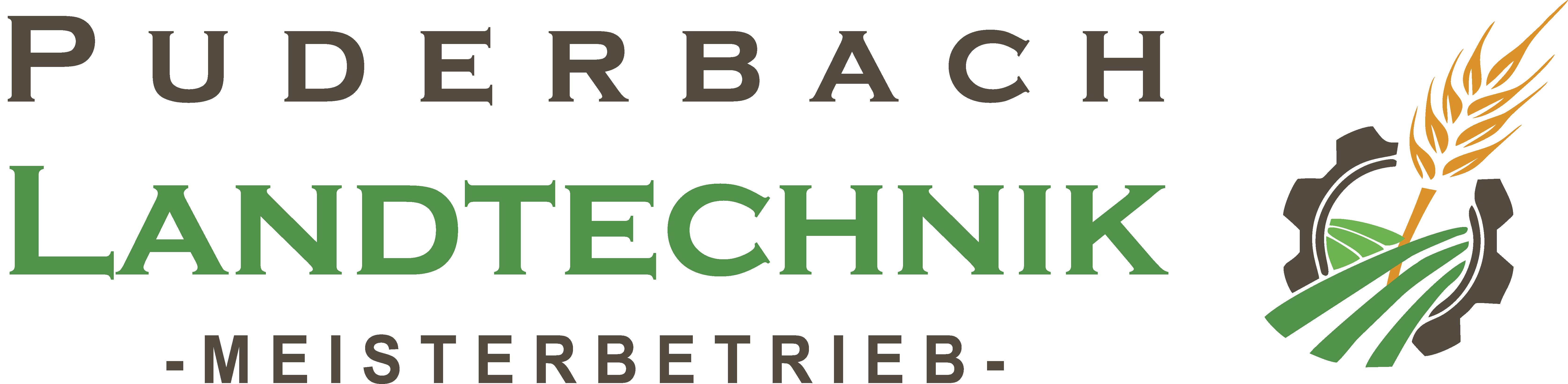 Puderbach Landtechnik