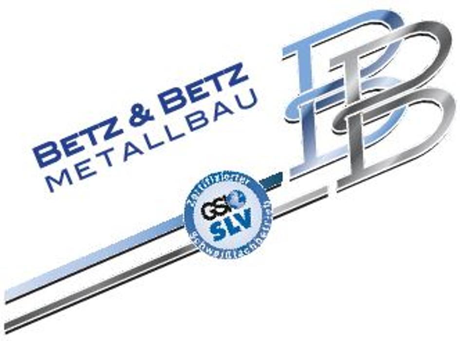 Bild zu Betz und Betz Metallbau GbR in Ergolding