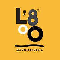 L'800 Mangiabeveria
