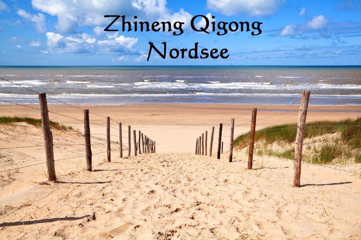 Zhineng Qigong Nordsee