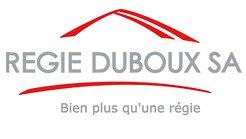 Régie Duboux SA