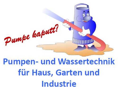 Pumpen und Wassertechnik Naunhof